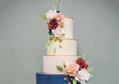 Wedding Cakes - Pinkface
